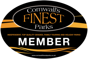Cornwall Finest Parks Member