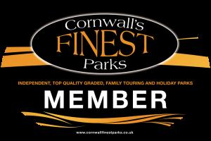 Cornwall Finest Parks Member