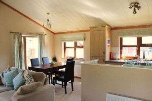 Cornwall holiday lodges