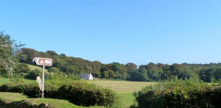 Eden Valley is set in the heart of the Cornish countryside